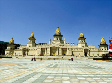 gallery/wuxi lingshan palace the world buddhist forum
